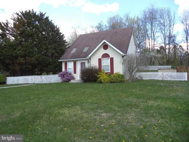 66 Frock Drive, HANOVER, PA 17331 (#PAYK156762) :: The Joy Daniels Real Estate Group