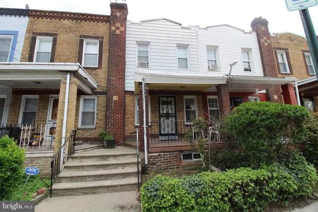 3136 Tasker Street, PHILADELPHIA, PA 19145 (#PAPH1008444) :: Bob Lucido Team of Keller Williams Lucido Agency