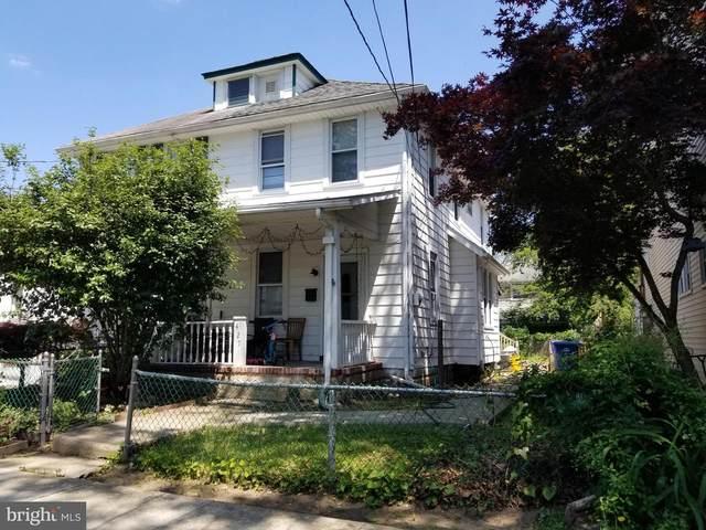 427 Poplar Street, DELANCO, NJ 08075 (MLS #NJBL395794) :: The Dekanski Home Selling Team