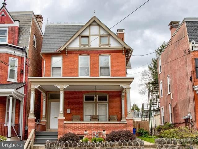 619 N Lime Street, LANCASTER, PA 17602 (#PALA180736) :: The Joy Daniels Real Estate Group