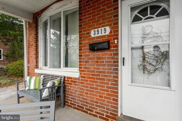 3919 Mary Street, DREXEL HILL, PA 19026 (#PADE543964) :: REMAX Horizons