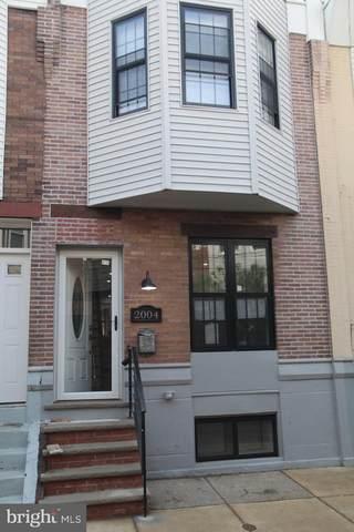 2004 S Garnet Street, PHILADELPHIA, PA 19145 (#PAPH1008454) :: Jason Freeby Group at Keller Williams Real Estate