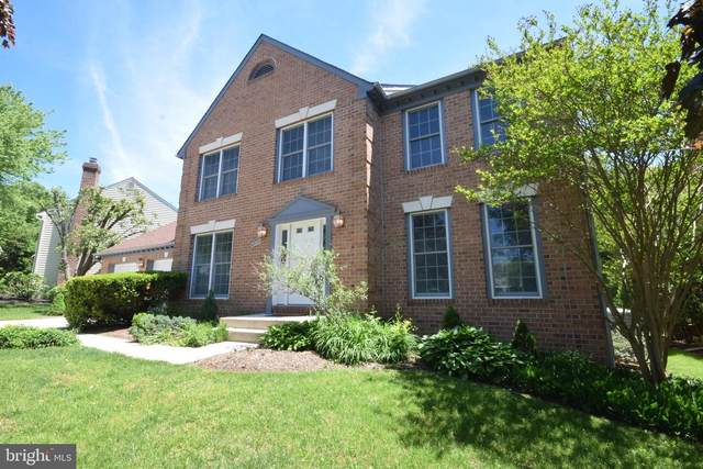 6959 Silent Dell Lane, COLUMBIA, MD 21044 (#MDHW293314) :: Corner House Realty