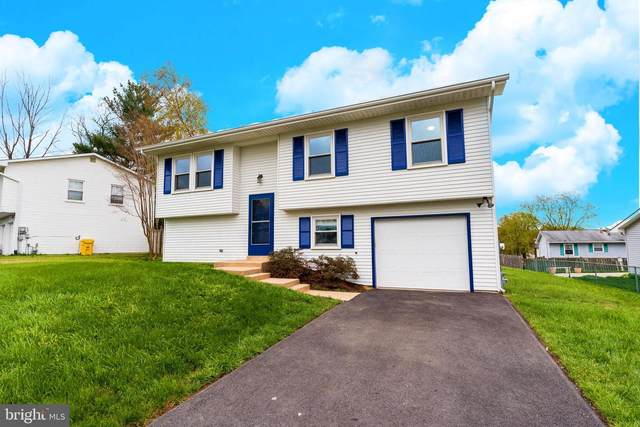 2403 Maytime Drive, GAMBRILLS, MD 21054 (#MDAA465536) :: Dart Homes