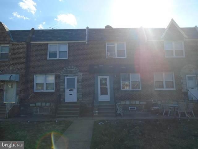 2130 Tyson Avenue, PHILADELPHIA, PA 19149 (#PAPH1008464) :: Ramus Realty Group