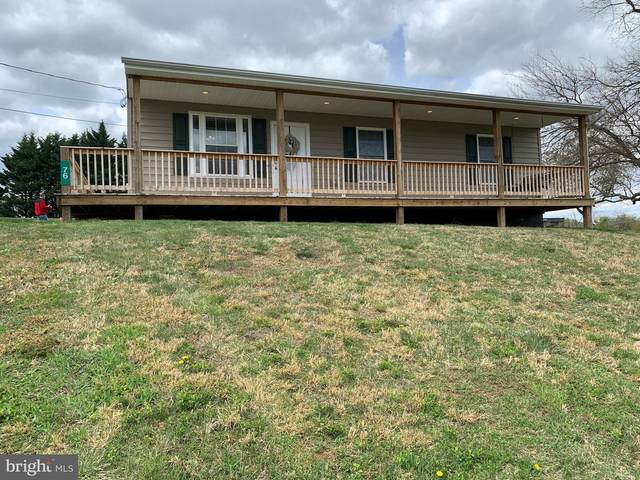 76 Houghs Way, FRONT ROYAL, VA 22630 (#VAWR143364) :: Peter Knapp Realty Group