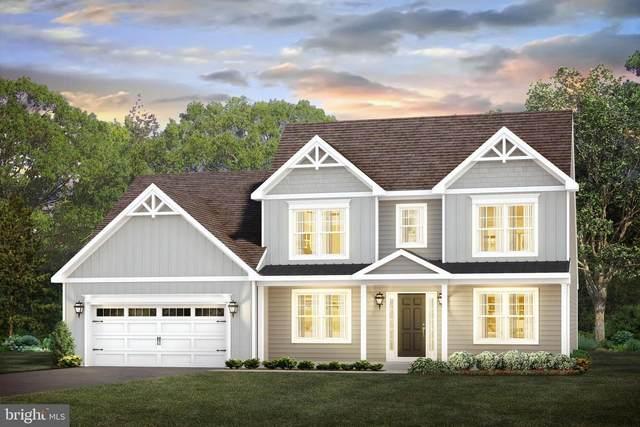 263 Greenwood Drive Lot 61, OXFORD, PA 19363 (#PACT534170) :: The John Kriza Team