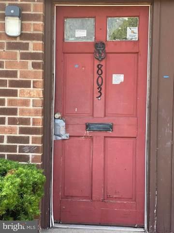 803 Henri Court, BURLINGTON, NJ 08016 (#NJBL395798) :: Rowack Real Estate Team