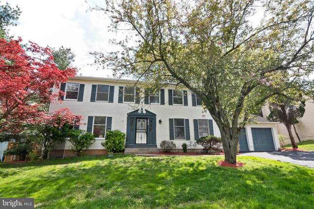 13629 Hobart Drive, SILVER SPRING, MD 20904 (#MDMC754082) :: Keller Williams Flagship of Maryland