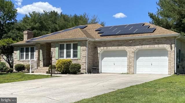 6146 Westbrooke Drive, SALISBURY, MD 21801 (#MDWC112614) :: Bright Home Group