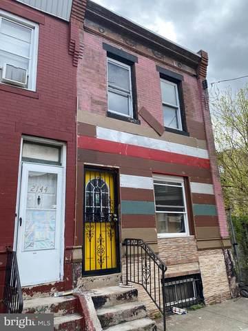 2146 Sigel Street, PHILADELPHIA, PA 19145 (#PAPH1008490) :: RE/MAX Main Line