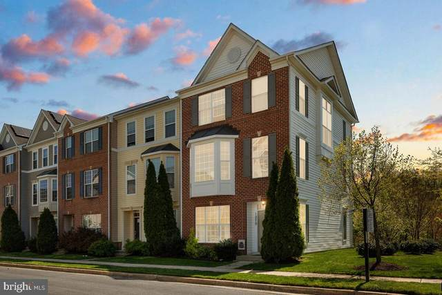 1070 Pipistrelle Court, ODENTON, MD 21113 (#MDAA465548) :: Bruce & Tanya and Associates