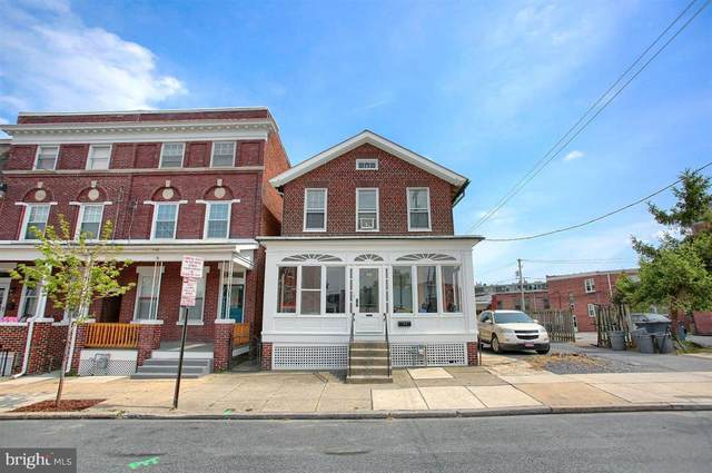 514 Park Avenue, LANCASTER, PA 17602 (#PALA180752) :: The Craig Hartranft Team, Berkshire Hathaway Homesale Realty