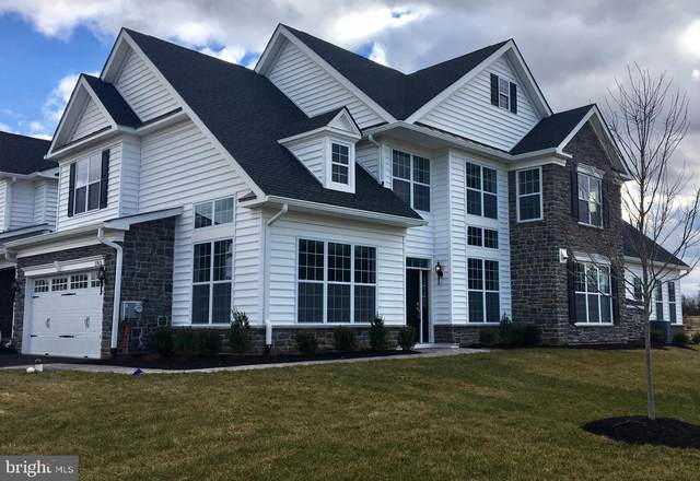 1754 Mulberry Way Mulberry Way, YARDLEY, PA 19067 (#PABU525226) :: ExecuHome Realty