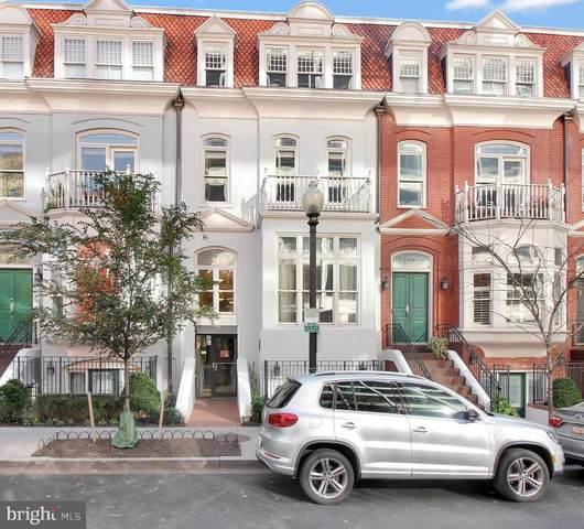 1830 Jefferson Place NW #20, WASHINGTON, DC 20036 (#DCDC517832) :: Corner House Realty