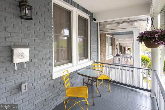 160 T Street NE, WASHINGTON, DC 20002 (#DCDC517836) :: Corner House Realty