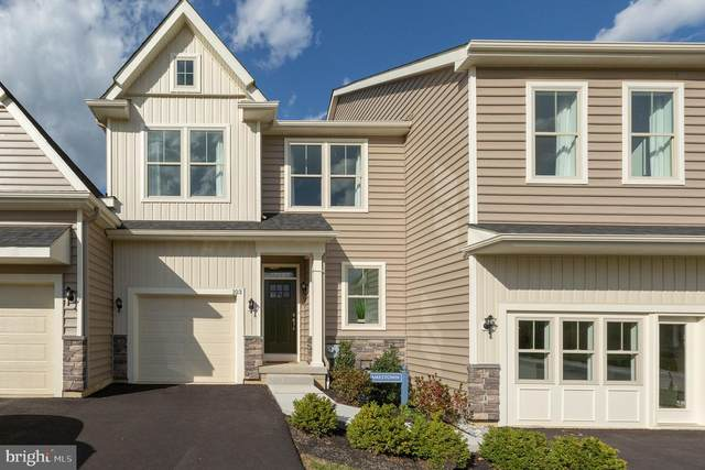 271 Kestrel Court Lot 63, KENNETT SQUARE, PA 19348 (#PACT534172) :: REMAX Horizons