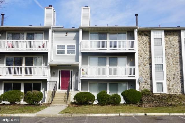 158 Kenwood Drive, SICKLERVILLE, NJ 08081 (#NJCD417888) :: BayShore Group of Northrop Realty