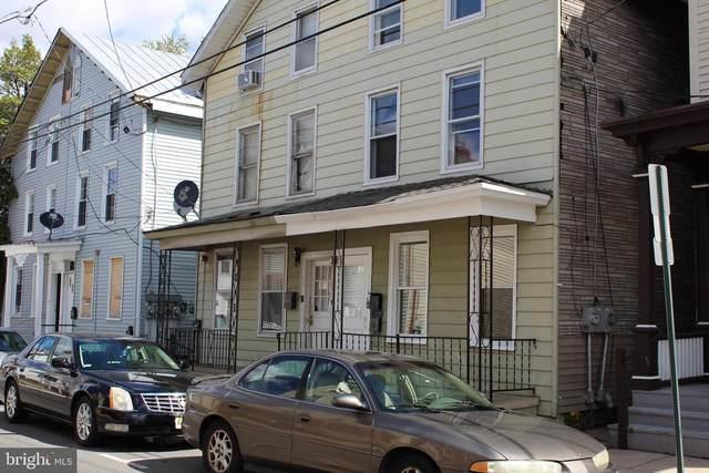423 Lawrence Street, BURLINGTON, NJ 08016 (#NJBL395810) :: The Dailey Group