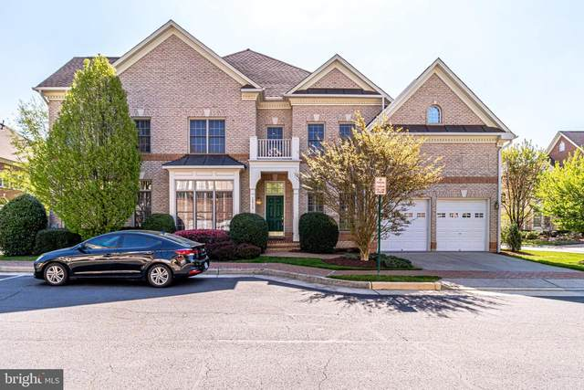 12716 Lady Somerset Lane, FAIRFAX, VA 22033 (#VAFX1194816) :: Ram Bala Associates | Keller Williams Realty