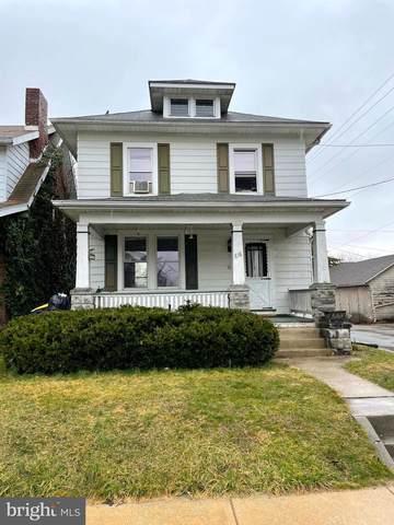 818 Virginia Avenue, YORK, PA 17403 (#PAYK156774) :: Bob Lucido Team of Keller Williams Lucido Agency
