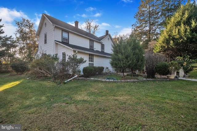 3416 Fox Mill Road, OAKTON, VA 22124 (#VAFX1194822) :: The Maryland Group of Long & Foster Real Estate