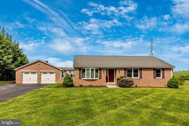 1711 Greenfield Road, ADAMSTOWN, MD 21710 (#MDFR281060) :: The Riffle Group of Keller Williams Select Realtors