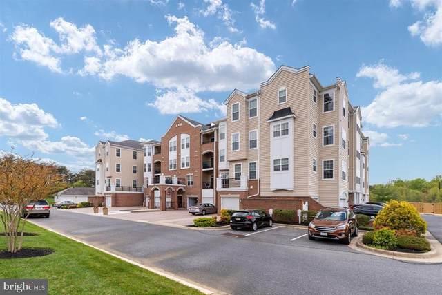 8600 Roaming Ridge Way #204, ODENTON, MD 21113 (#MDAA465568) :: Keller Williams Flagship of Maryland