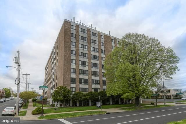 7600 E Roosevelt Boulevard #804, PHILADELPHIA, PA 19152 (#PAPH1008518) :: ROSS | RESIDENTIAL