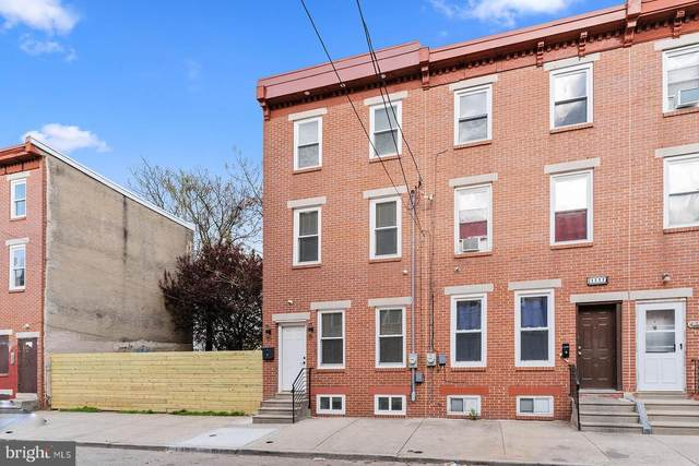 1719 N Marshall Street, PHILADELPHIA, PA 19122 (#PAPH1008524) :: Ramus Realty Group