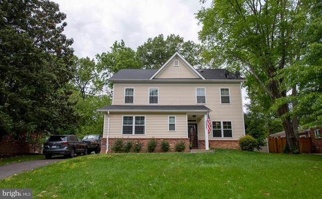 8000 Bainbridge Road, ALEXANDRIA, VA 22308 (#VAFX1194836) :: Keller Williams Realty Centre