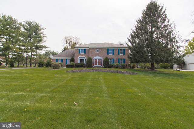 651 North Wales Road, NORTH WALES, PA 19454 (#PAMC690004) :: ExecuHome Realty