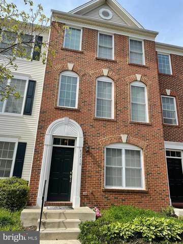 42918 Pamplin Terrace, CHANTILLY, VA 20152 (#VALO436148) :: Bruce & Tanya and Associates