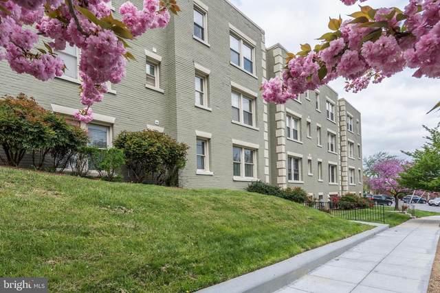 4420 1ST Place NE #11, WASHINGTON, DC 20011 (#DCDC517878) :: Crossman & Co. Real Estate