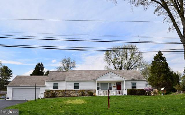 501 King Road, WEST CHESTER, PA 19380 (#PACT534182) :: REMAX Horizons