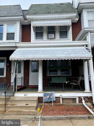 427 W Sterigere Street, NORRISTOWN, PA 19401 (#PAMC690014) :: RE/MAX Main Line