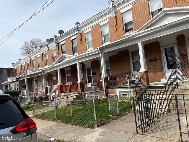 1532 N Edgewood Street, PHILADELPHIA, PA 19151 (MLS #PAPH1008540) :: Kiliszek Real Estate Experts