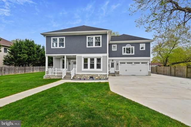 6205 Bernard Avenue, ALEXANDRIA, VA 22310 (#VAFX1194850) :: Jacobs & Co. Real Estate