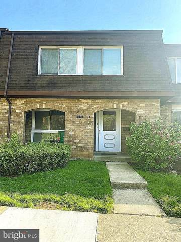 246 W Deer Park Road 29-C, GAITHERSBURG, MD 20877 (#MDMC754116) :: Arlington Realty, Inc.