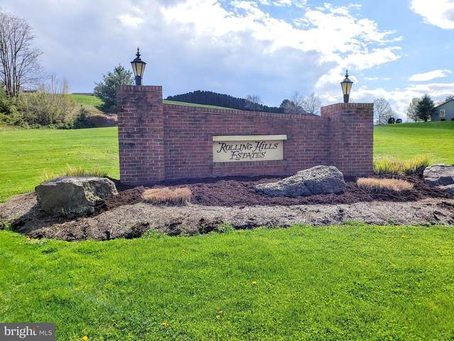 84 Sunshine Circle, LEWISTOWN, PA 17044 (#PAMF100586) :: Colgan Real Estate