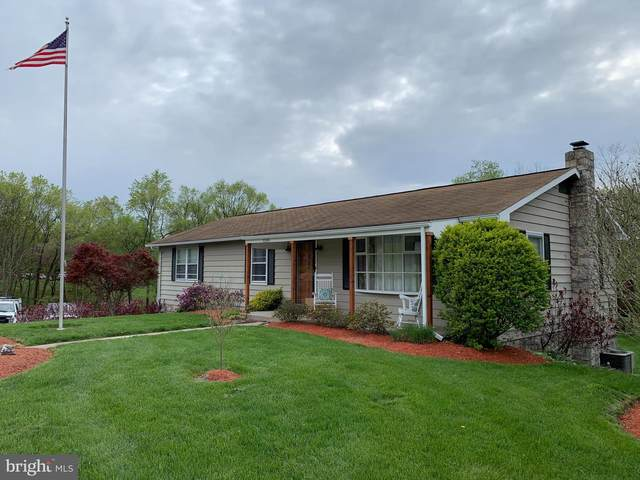 11334 Rock Hill Road, HAGERSTOWN, MD 21740 (#MDWA179166) :: Arlington Realty, Inc.