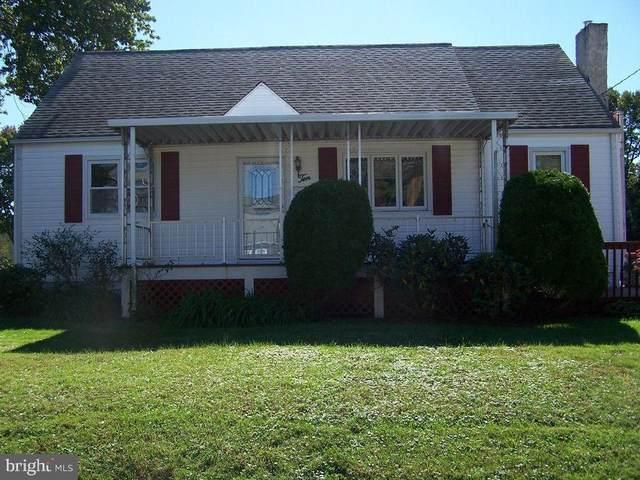 10 W. Gradwell Avenue, MAPLE SHADE, NJ 08052 (#NJBL395822) :: LoCoMusings