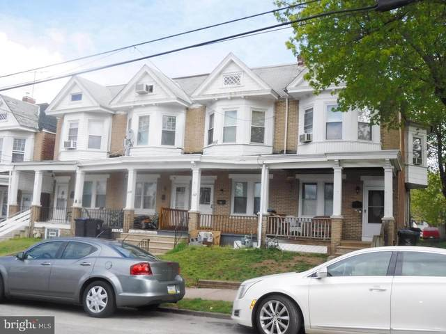 1003 W Lafayette Street, NORRISTOWN, PA 19401 (#PAMC690018) :: BayShore Group of Northrop Realty