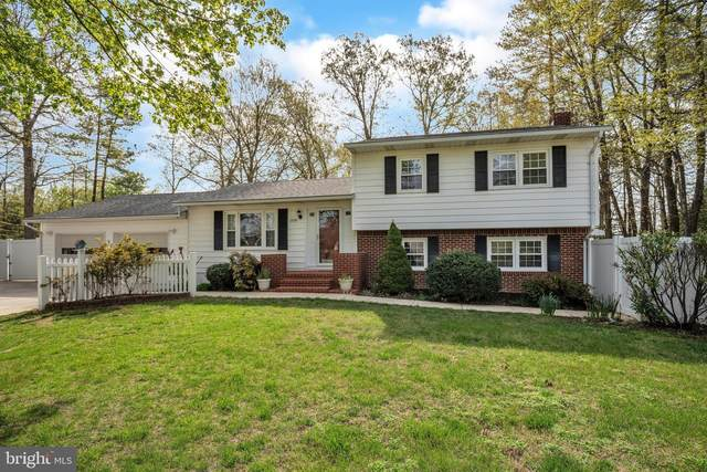 22030 Daniel Court, CALIFORNIA, MD 20619 (#MDSM175724) :: Berkshire Hathaway HomeServices McNelis Group Properties