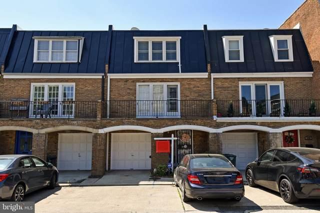606 H Street SW, WASHINGTON, DC 20024 (#DCDC517880) :: Corner House Realty