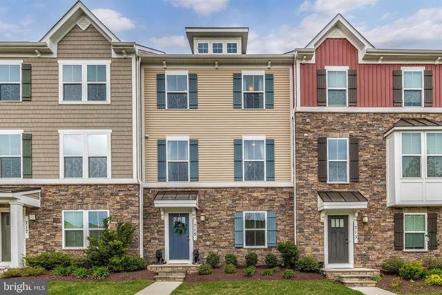 715 Potomac View Parkway, BRUNSWICK, MD 21716 (#MDFR281064) :: Bic DeCaro & Associates