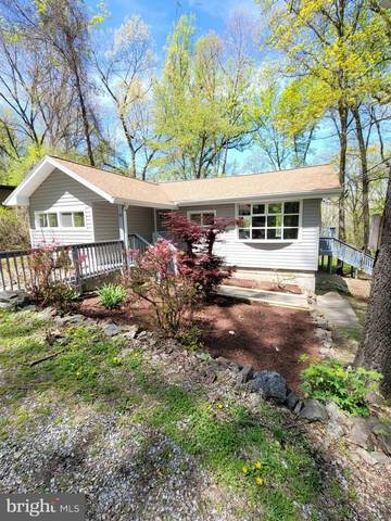 92 Beechwood Lane, HARPERS FERRY, WV 25425 (#WVJF142214) :: Dart Homes