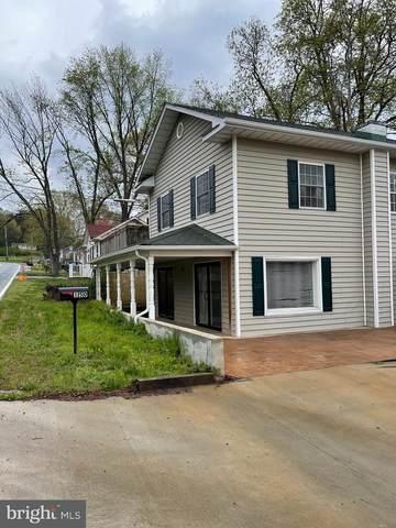150 Truslow Road, FREDERICKSBURG, VA 22405 (#VAST231420) :: Jennifer Mack Properties
