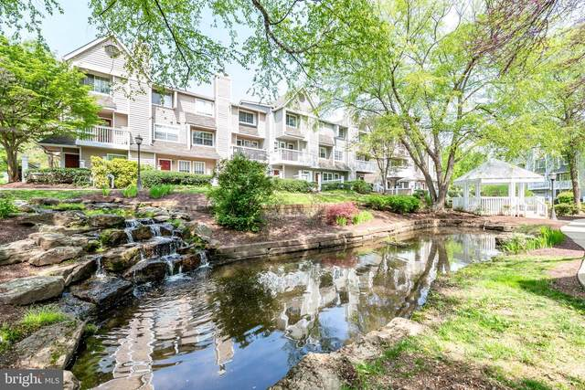 5715 Chapman Mill Drive #1606, ROCKVILLE, MD 20852 (#MDMC754132) :: Corner House Realty