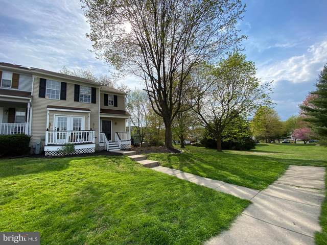 1506 Murray Place, BEL AIR, MD 21015 (#MDHR258988) :: Keller Williams Flagship of Maryland